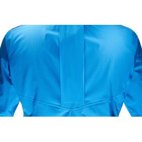 Salomon M's Bonatti Pro WP Jacket Hawaiian Surf/Night Sky